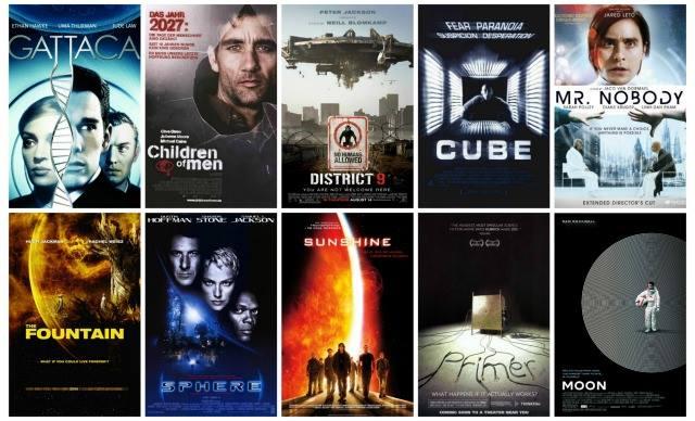 Top 10 potcijenjenih filmova