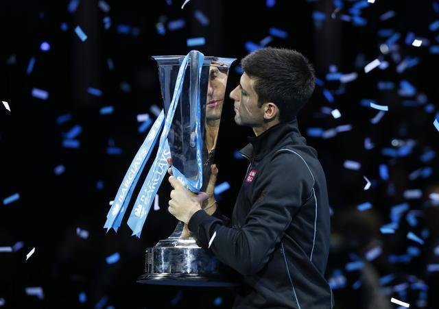 Novak Đoković - 3