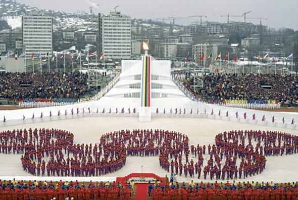1 ZOI 84 Sarajevo