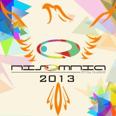 Muzički festival Nisomnia 2013