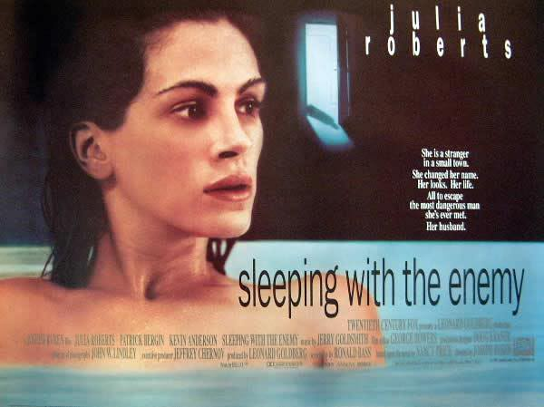 2 - Sleeping with the Enemy (1991)