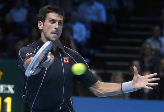 Novak Đoković - 2