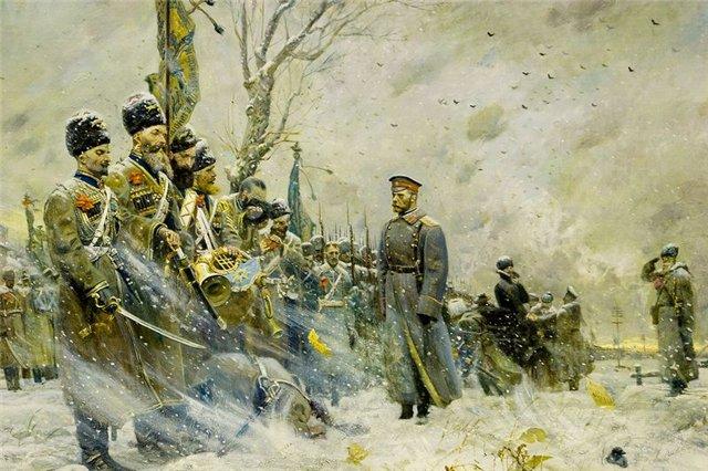 Bela armija