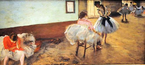 Čas plesa (1879)