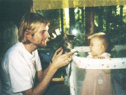 5 Frances Bean Cobain