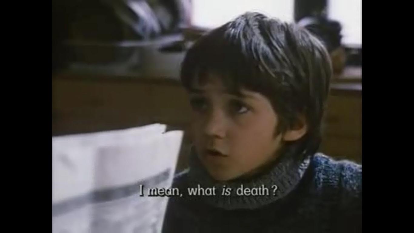 dekalog - sta je smrt