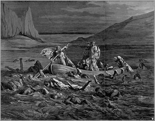 1 - Predstave o smrti i zagrobnom životu kod Homera i u Epu o Gilgamešu