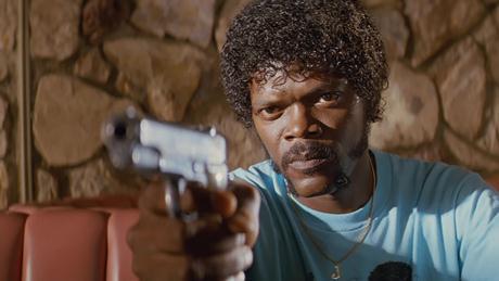 Jules Winnfield (Samuel L. Jackson) - Pulp Fiction (1994)