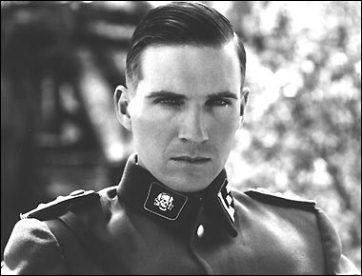 Amon Goeth (Ralph Fiennes) - Schindler's List (1993)
