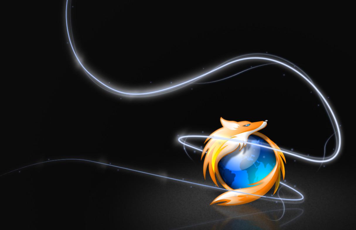 11 Mozilla Firefox