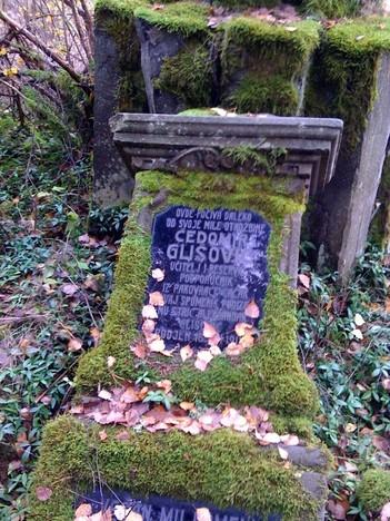 4 Srpsko vojničko groblje - Jindrihovice