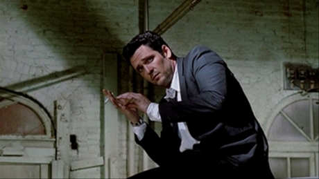Vic Vega (Michael Madsen) - Reservoir Dogs (1992)