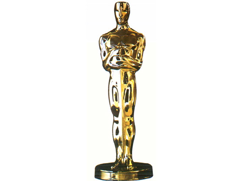 1 And the Oscar goes to...