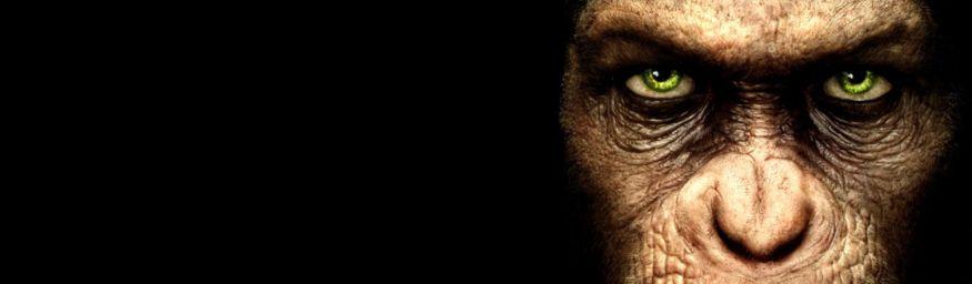 """""""Planeta majmuna: Početak"""" (2011)"""