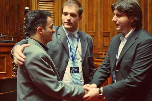 2 - Mladi ambasadori pomirenja