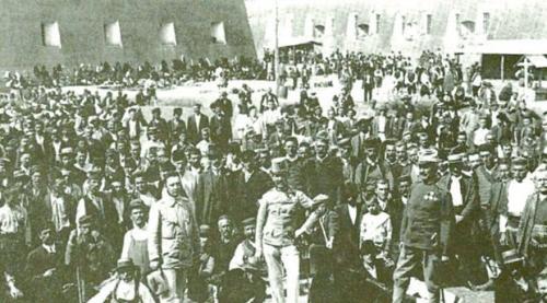 Aradska tvrđava 1