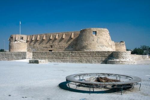 Aradska tvrđava 2