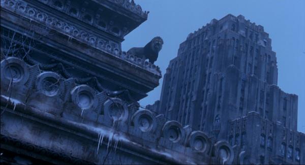 "3 ""Twelve monkeys"" (1995)"