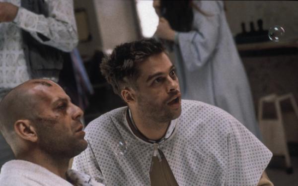"2 ""Twelve monkeys"" (1995)"