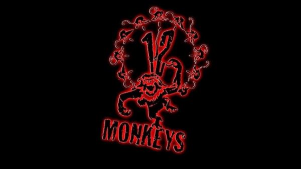 "1 ""Twelve monkeys"" (1995)"