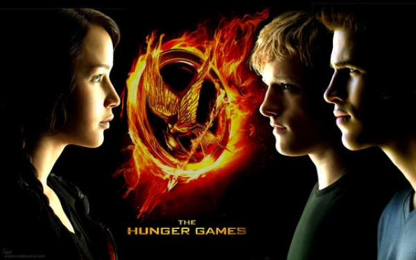 1 The Hunger Games