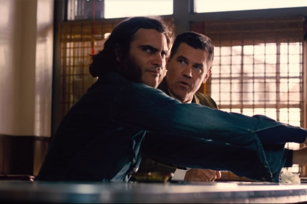 3 Inherent Vice