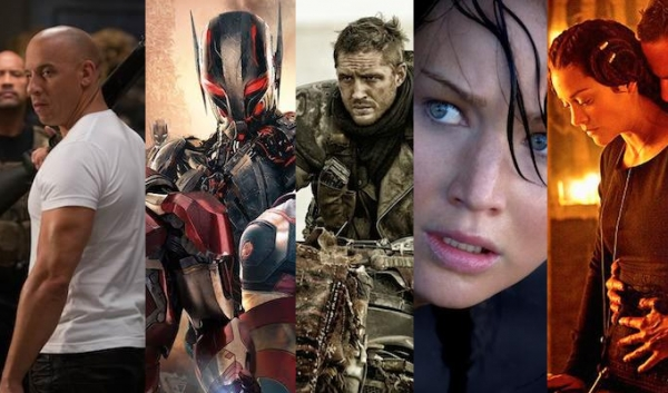 Šta nas očekuje u filmskoj 2015. godini?