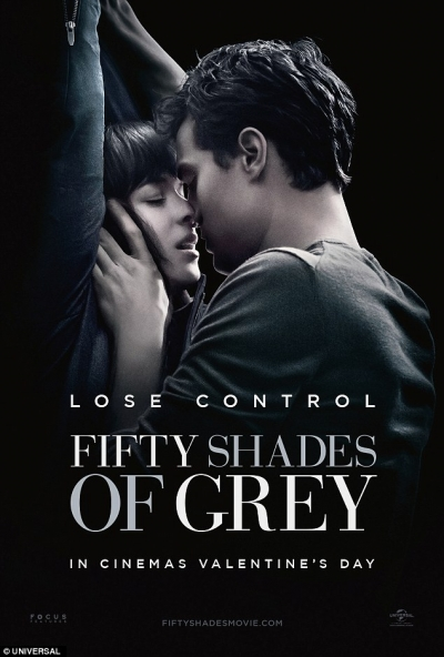 1 Fifty Shades of Grey