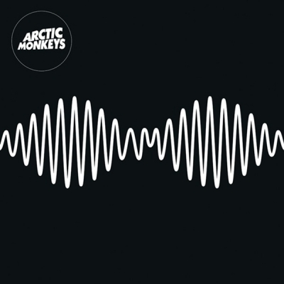 1 - Arctic Monkeys - AM (2013)