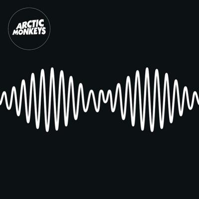 1 - Arctic Monkeys - AM (2013)
