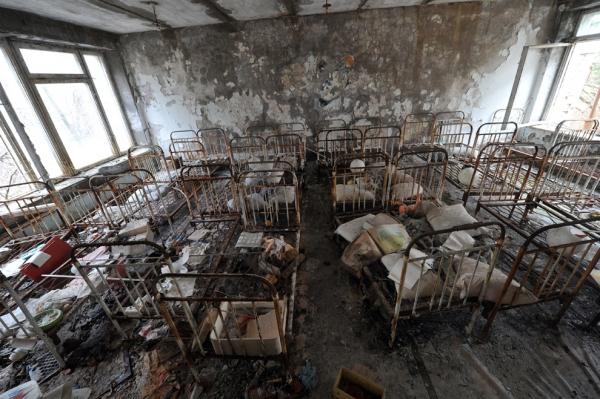 1 - Černobiljska katastrofa - Kobna greška (II deo)