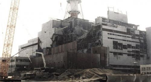 1 - Černobiljska katastrofa - Put bez povratka (I deo)
