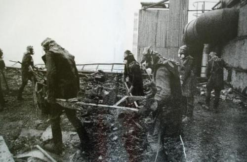 1 - Černobiljska katastrofa - Uzroci nesreće i žrtve (IV deo)