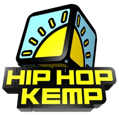 1 - Hip Hop Kemp 2013