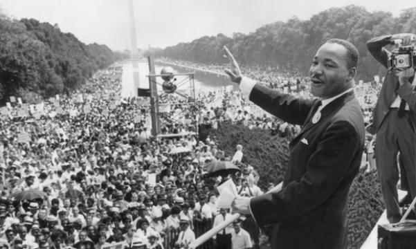 1 - Martin Luter King: Govor koji je promenio Ameriku