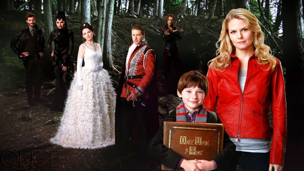 1 - Once Upon a Time