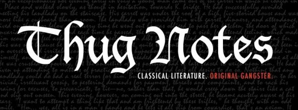 1 Thug Notes: Novi pristup književnosti