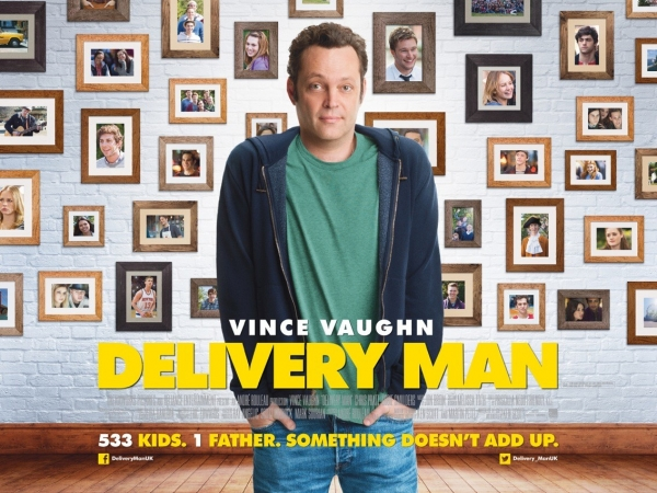1 Delivery Man (2013)
