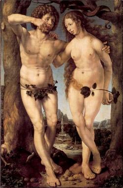 1 Eva i Adam