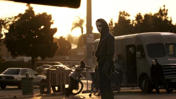"1 ""The Purge: Anarchy"" (2014)"