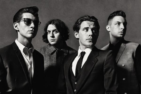 2 - Arctic Monkeys - AM (2013)