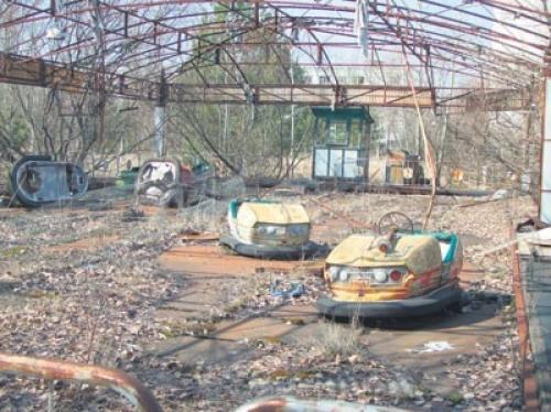 2 - Černobiljska katastrofa - Kobna greška (II deo)
