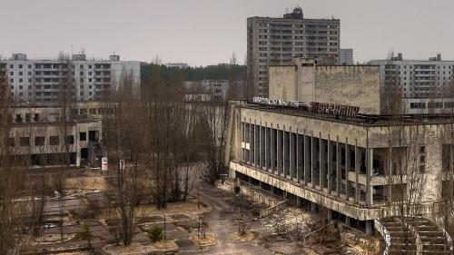 2 - Černobiljska katastrofa - Put bez povratka (I deo)