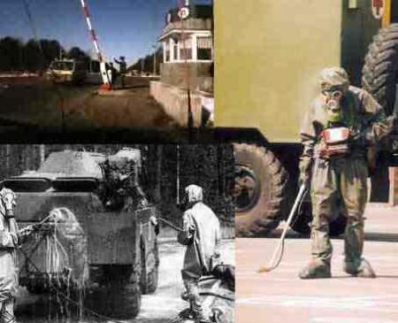 2 - Černobiljska katastrofa - Uzroci nesreće i žrtve (IV deo)