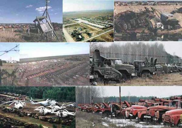 2 - Černobiljska katastrofa - Tok događaja (III deo)