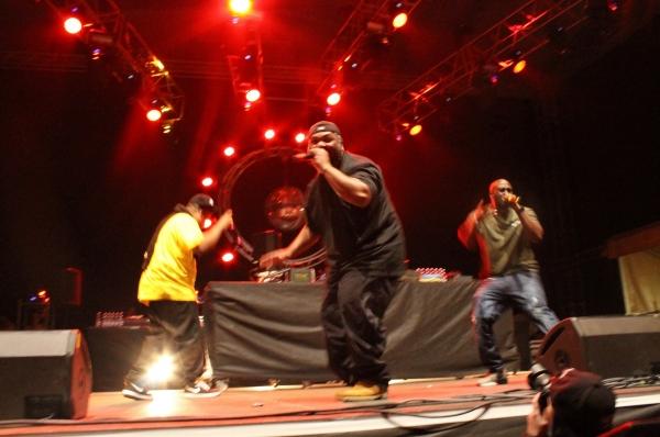 2 - Hip Hop Kemp 2013