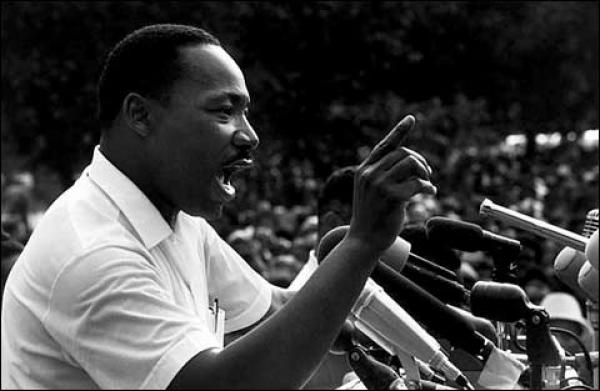 2 - Martin Luter King: Govor koji je promenio Ameriku