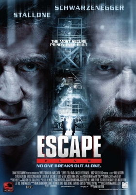 2 Escape Plan (2013)