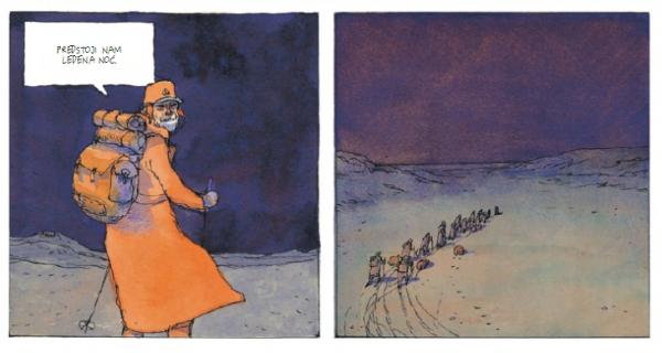 "2 Nikola de Kresi: ""Ledeno doba"""