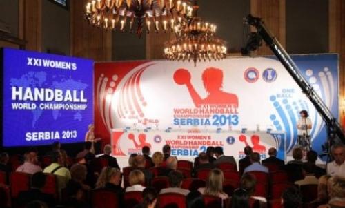 2 Svetsko prvenstvo za rukometašice 2013 Srbija